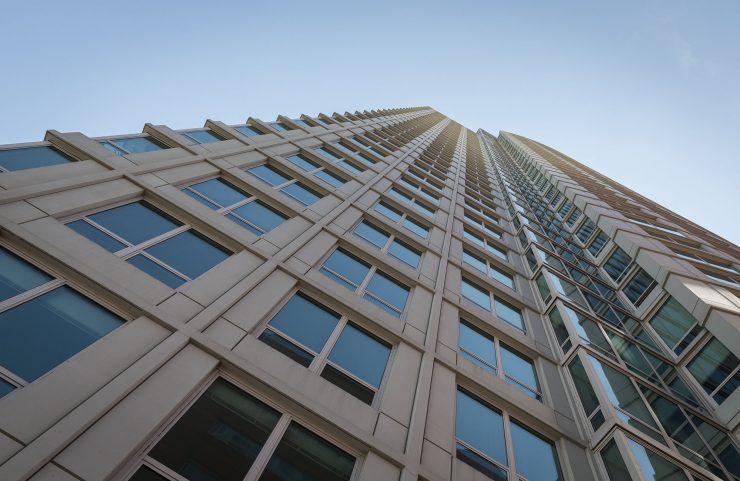 center city apartments