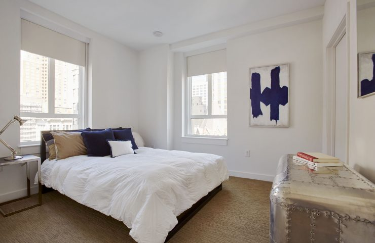 1 bedroom apartment in rittenhouse