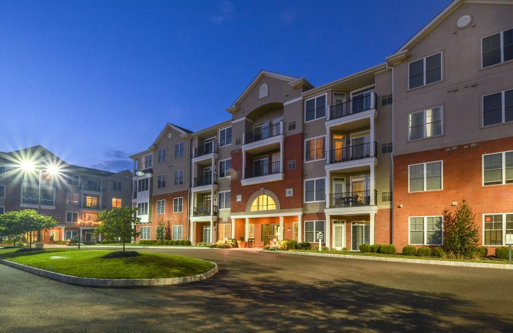 apartments on germantown pike