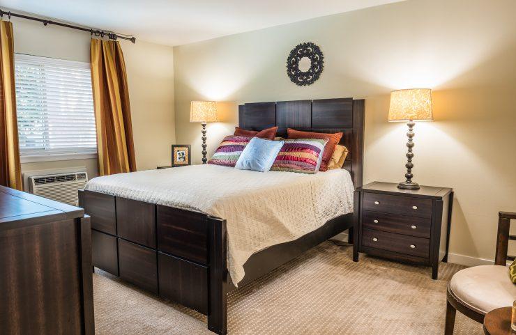 1 bedroom apt in east falls