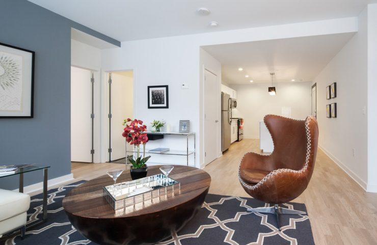 best rittenhouse square apartments