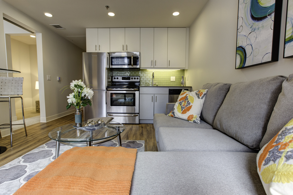 Avenir has been named 1 on where to rent in philly right now by