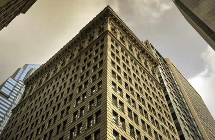 Center city west apartments
