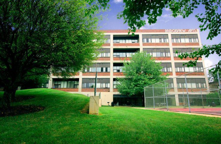 best allentown apartments