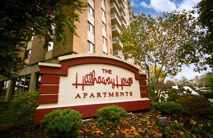 East Falls Apartments