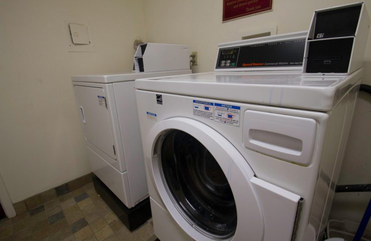 apartments in Philadelphia with laundry