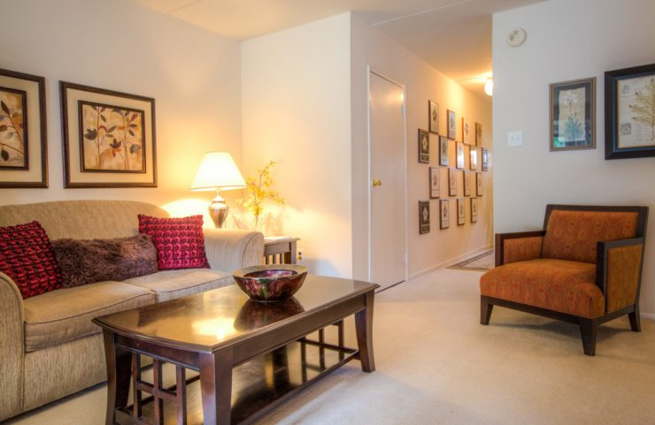 apartments in langhorne pennsylvania