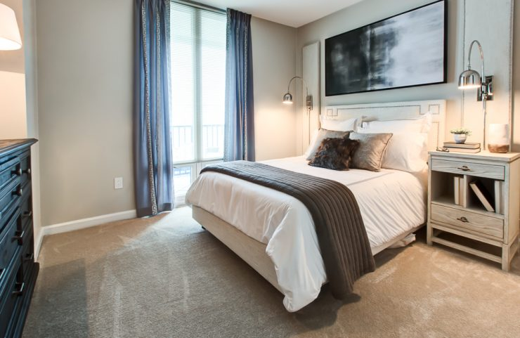 luxury philadelphia apartments
