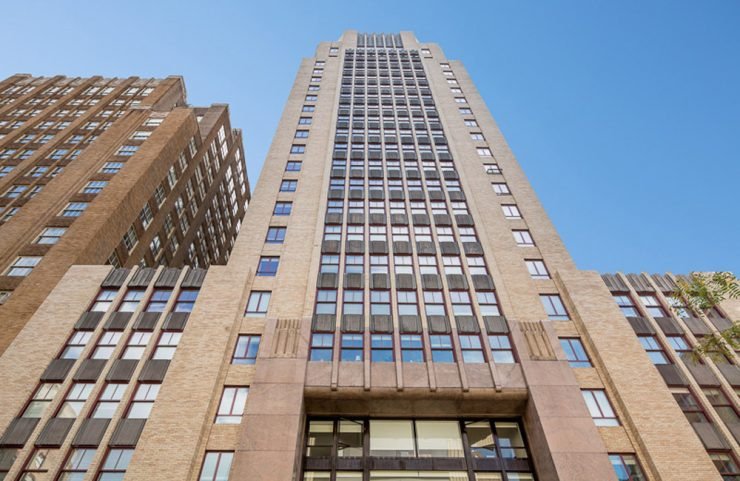 apartments in center city philadelphia