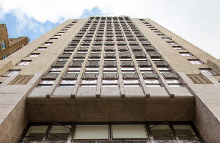 downtown philadelphia apartments