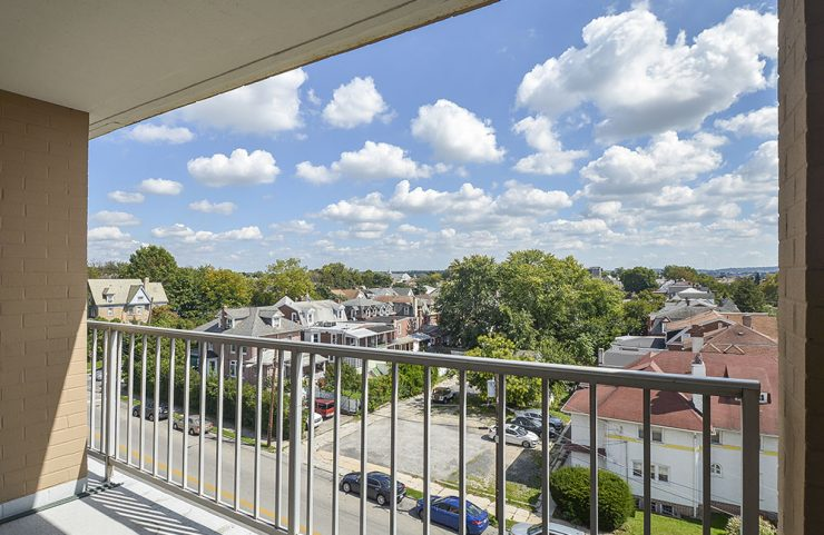 apartments in norristown with balcony