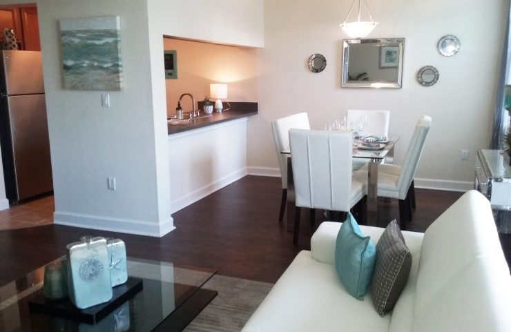 Plantation Apartments Jacaranda Village Broward County