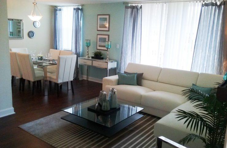 best plantation apartments