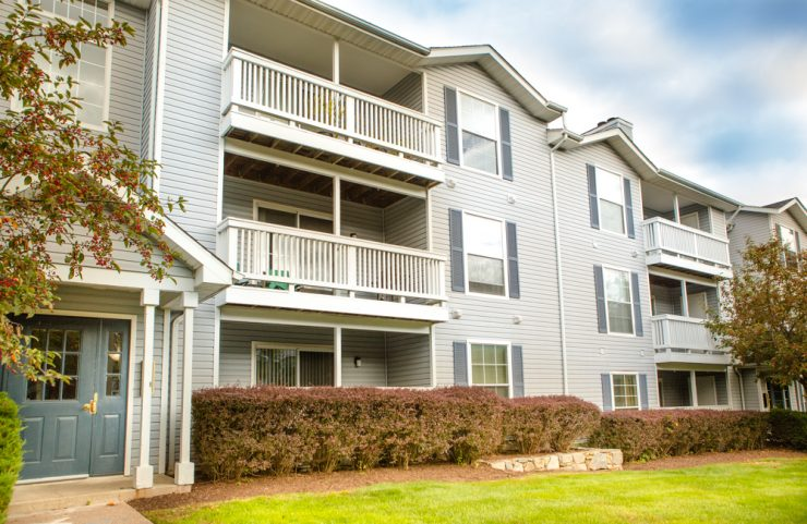 apartments in wethersfield