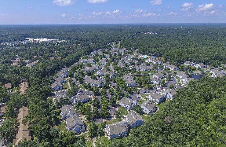 best apartment community in mays landing, nj