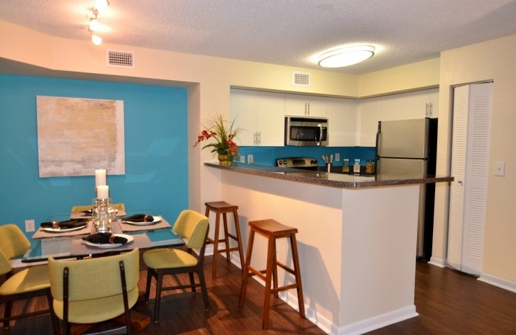 pompano beach apartments