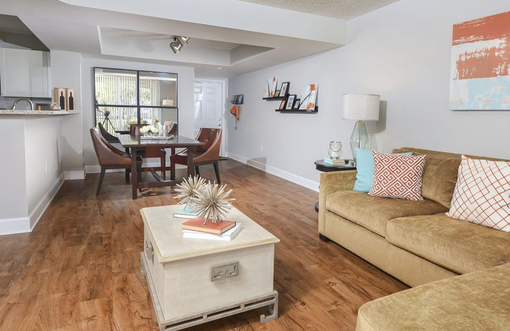 1 and 2 bedroom apartments in pembroke pines
