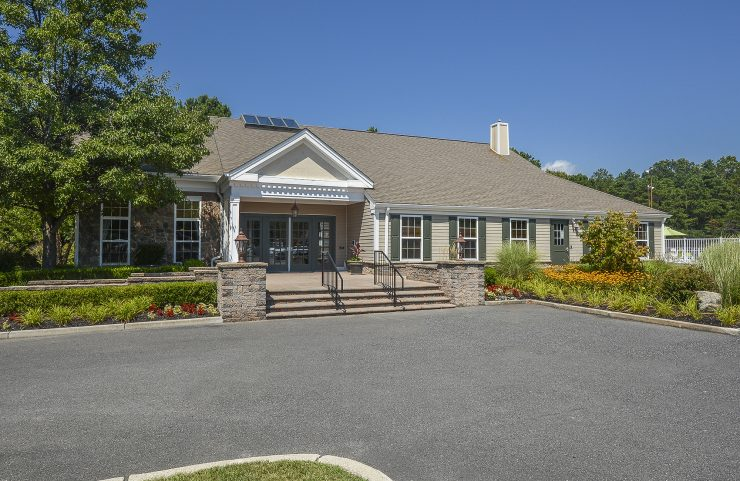 best apartments in mays landing