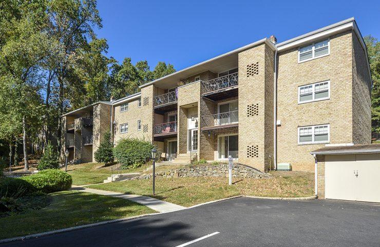 radnor apartments