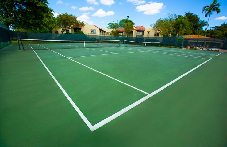 apartments in boca raton with tennis courts