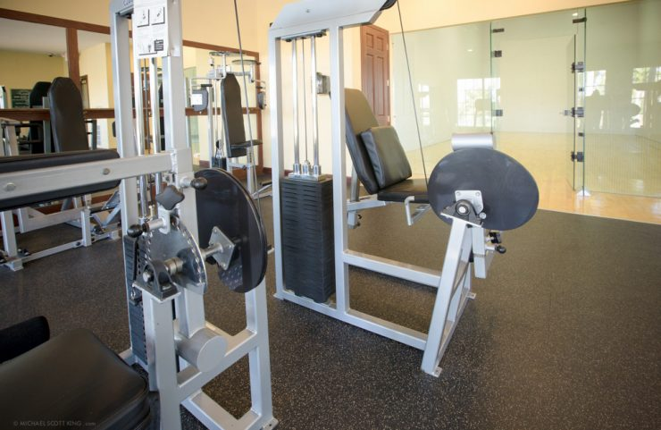 pembroke pines apartment with gym
