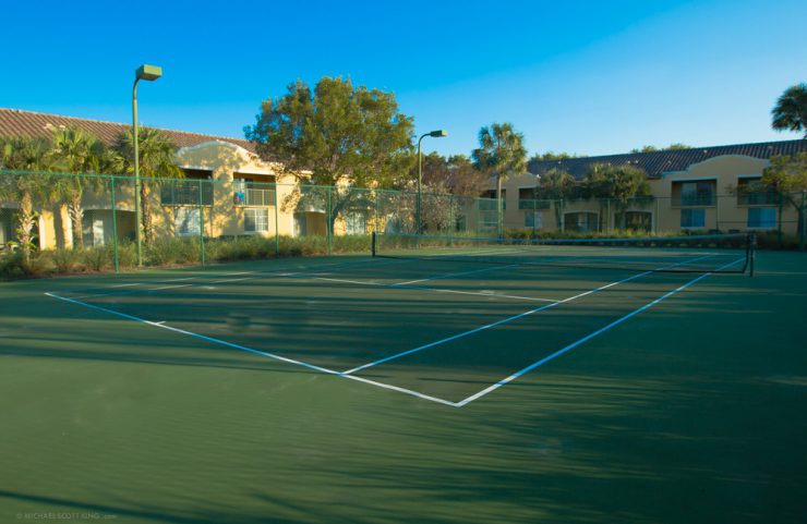 pembroke pines apartment with tennis court