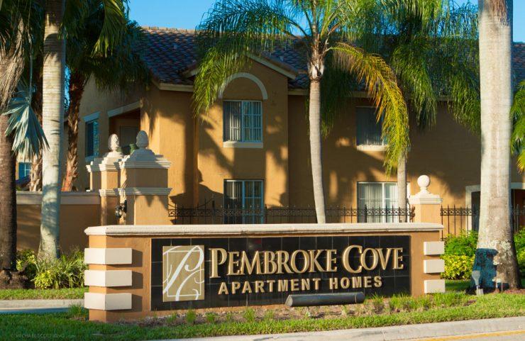 Pembroke Pines Apartments In Broward County Pembroke Cove