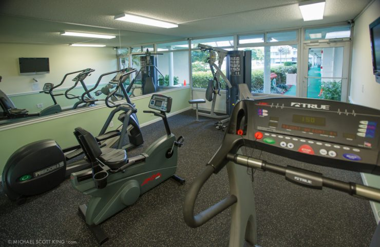 apartments in fort lauderdale with gym