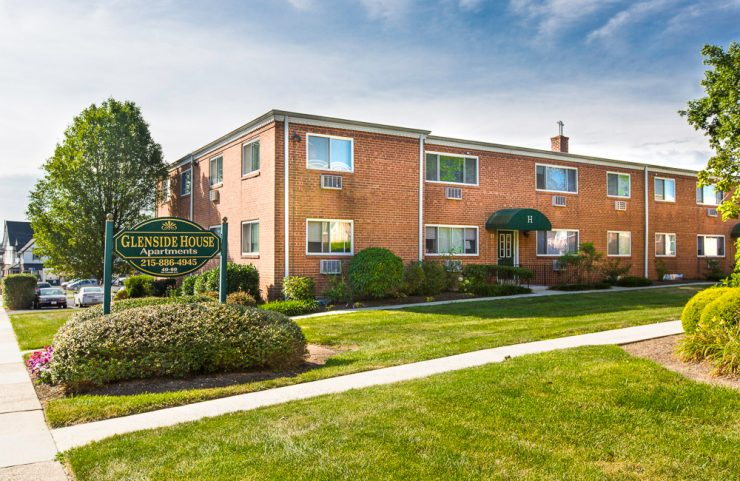 abington apartments