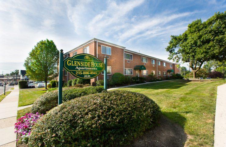 Glenside Apartments - Glenside House