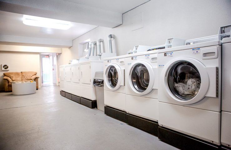 glenside apartments with washer dryer