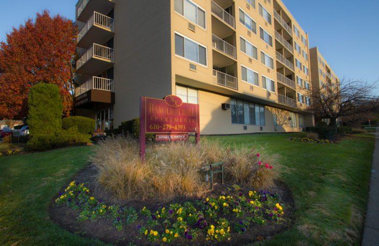 Norristown Apartments - Hamilton Hall