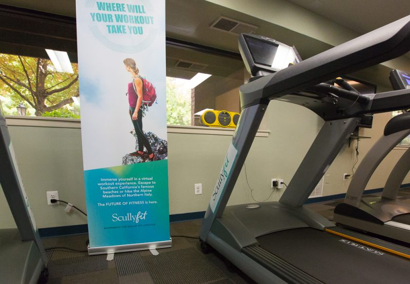 ScullyFit Cardio Experience NEW!