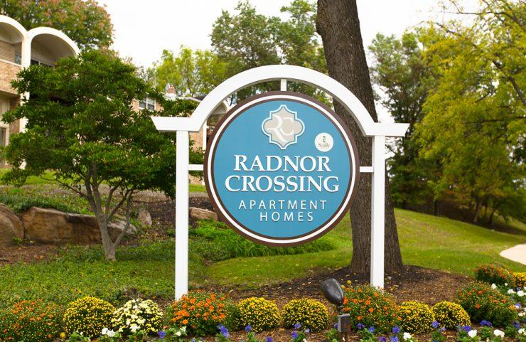 Radnor Apartments Wayne Pa