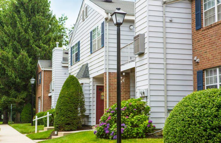 mt. laurel apartments - stirling court apartments