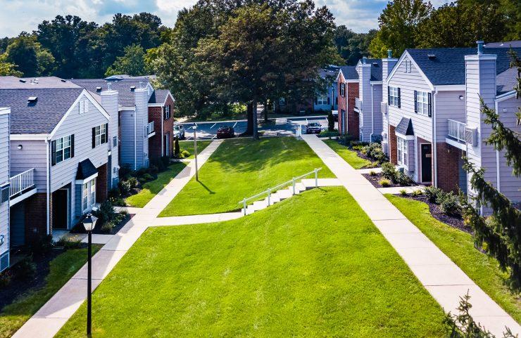 mount laurel township apartments