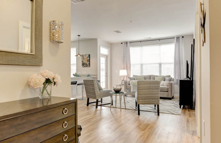 upscale apartments in royersford
