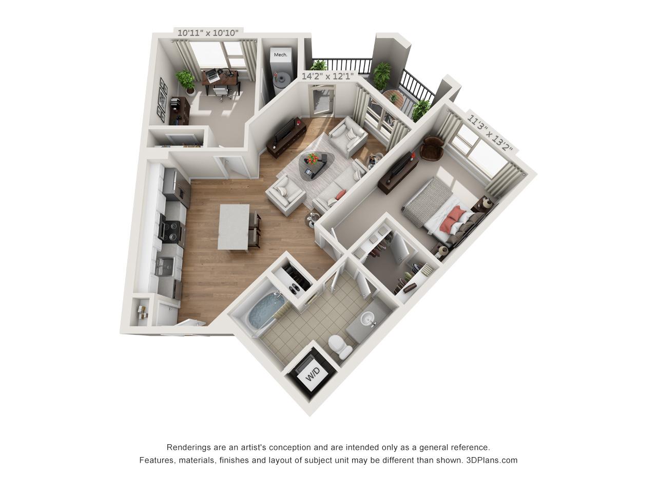 2 bedroom apartments in phoenixville pennsylvania