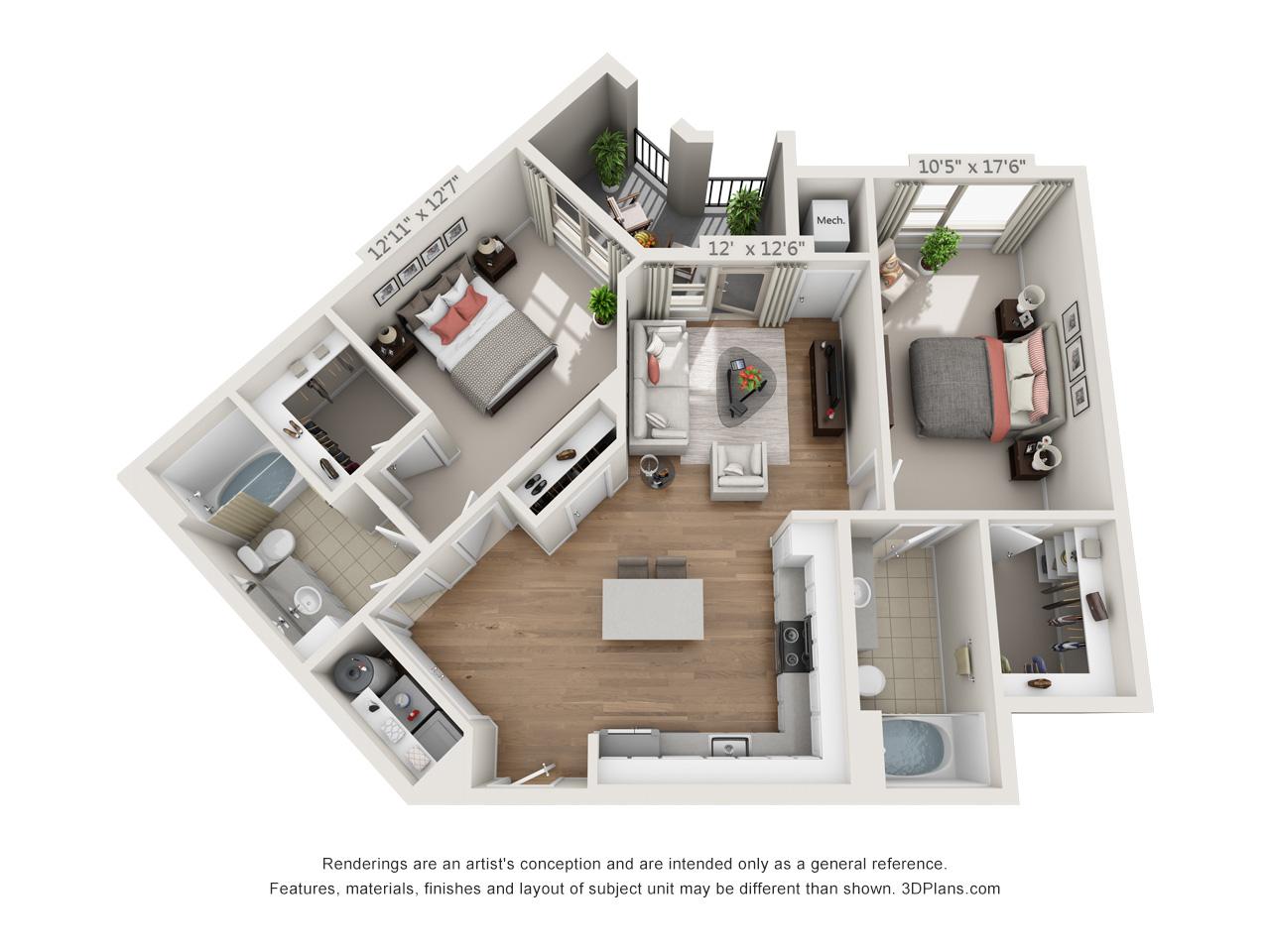 apartment rentals in phoenixville