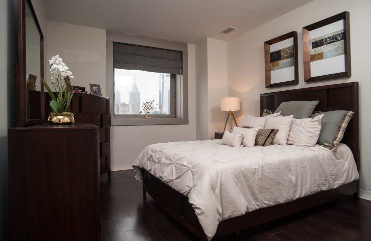 lease apartment in fairmount