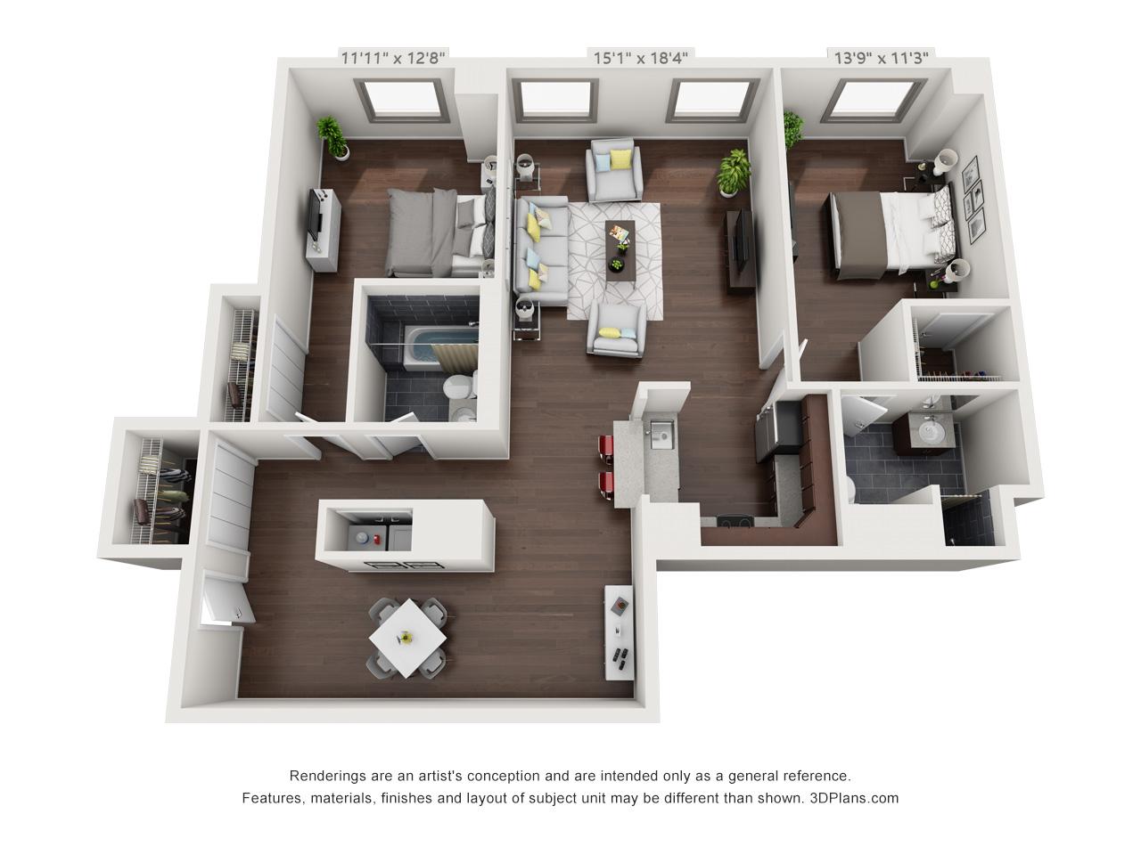 apartments near philadelphia community college