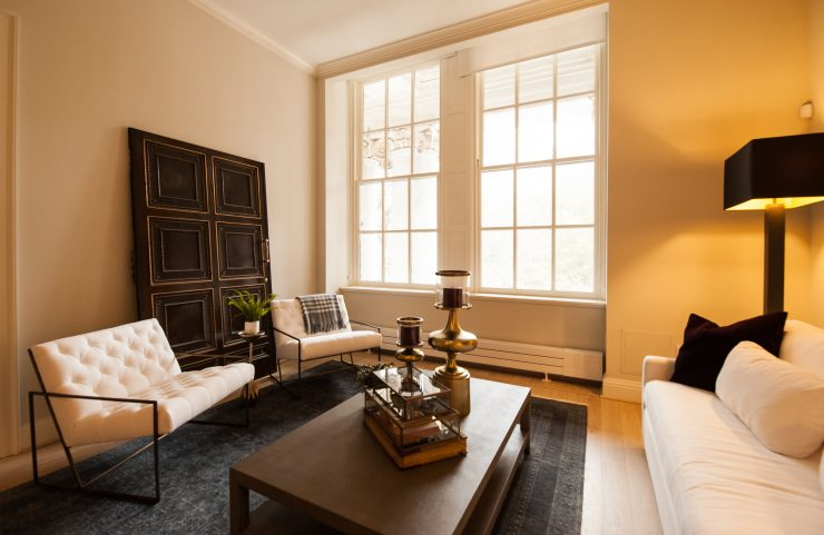 2 bedroom apartments in center city