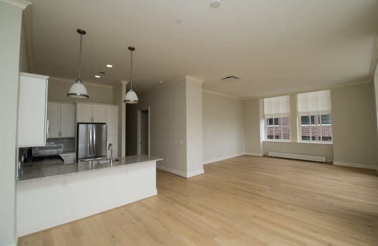 open layout floorplans