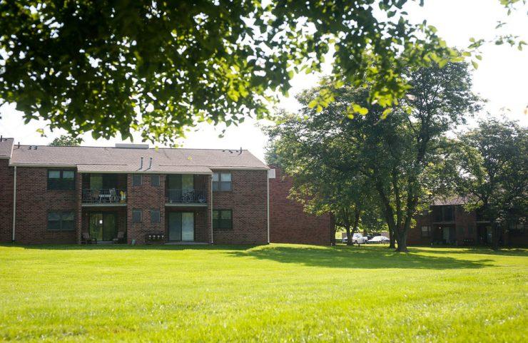 bucks county apartments - langhorne rentals