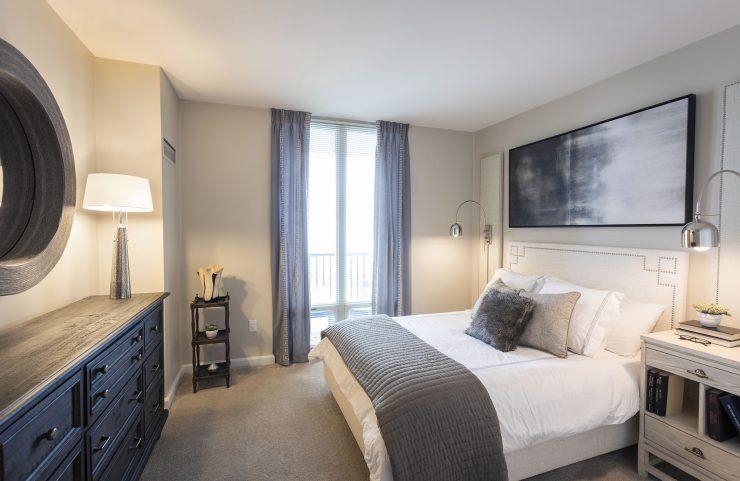 luxury 1 bedroom philadelphia apartments