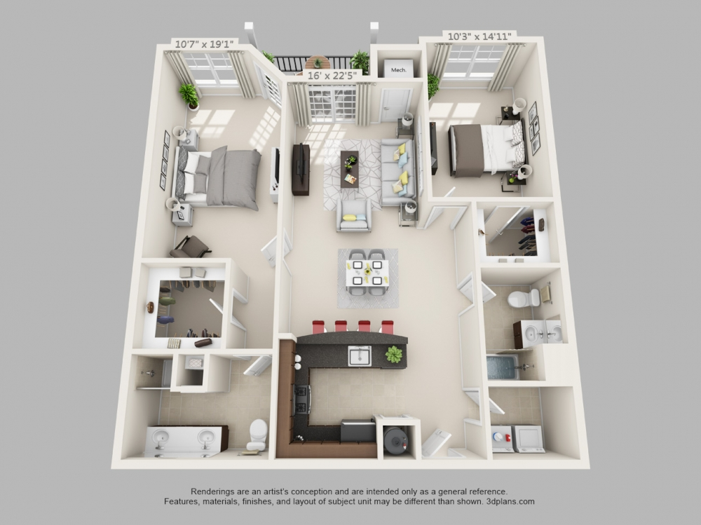 two bedroom allentown pa apartments
