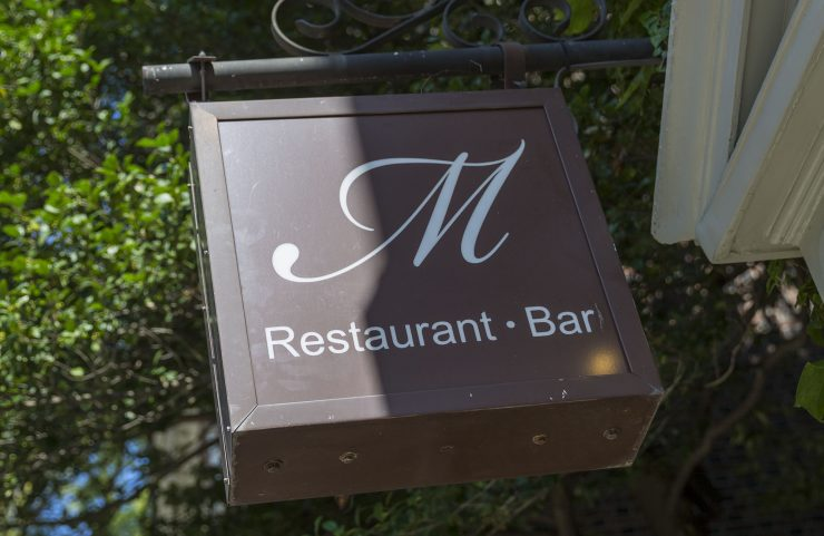 apartment near great restaurants
