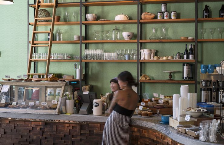 great eats in washington square
