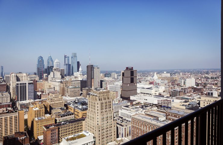 apartments in old city