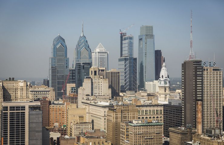 apartments near washington square
